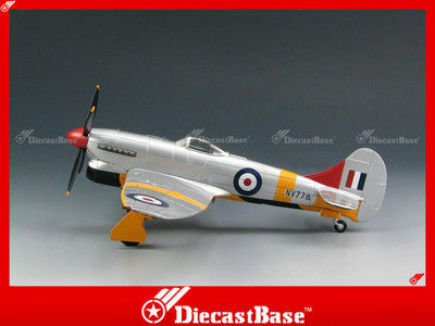 SM4007 SKYMAX Hawker Tempest RAF Museum Hendon Propeller Aircraft 1:72