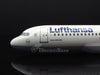 Hogan Wings LH27 1/200 Lufthansa LH DLH AIRBUS A320-200 Plastic Snap-Fit Model Commercial Aircraft Civil Aviation