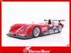 IXO LMM139 1/43 Panoz LMP-1 Roadster-S No.12 24 Hours of Le Mans 2000 LMP900 Class Panoz Motorsports Team Johnny O'Connell - Hiroki Katoh - Pierre-Henri Raphanel IXO Models Diecast Model LM Racing Car