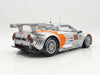 IXO LMM224P 1/43 Spyker C8 Spyder GT2-R No.86 24 Hours of Le Mans 2006 GT2 Class Spyker Squadron b.v. Team Jeroen Bleekemolen - Mike Hezemans - Jonny Kane IXO Models Diecast Model LM Racing Car