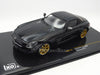 IXO MOC118 1/43 Mercedes-Benz Lorinser SLS AMG (RSK8) 2011 Black Diecast Model Modern Road Car