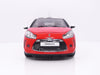 "IXO MOC122 1/43 Citroen DS3 ""Sport Chic"" 2011 Red / White Diecast Models Modern Road Car"