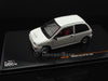 IXO MOC158 1/43 Subaru Vivio RX-RA (early version) 1992 White Japanese IXO Models Diecast Model Modern Road Car