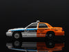 "IXO MOC161 1/43 Ford Crown Victoria (Police Interceptor) Arlington Police ""Sober ride"" 2012 IXO Models Emergency Road Car"