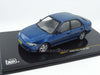 IXO MOC177 1/43 Honda Civic SiR EG9 1992 (Europe Specs) Metallic Blue Diecast Model Road Car