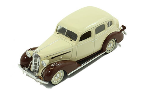 IXO MUS059 1/43 Buick Series 40 Special - 1936 Diecast Model Road Car