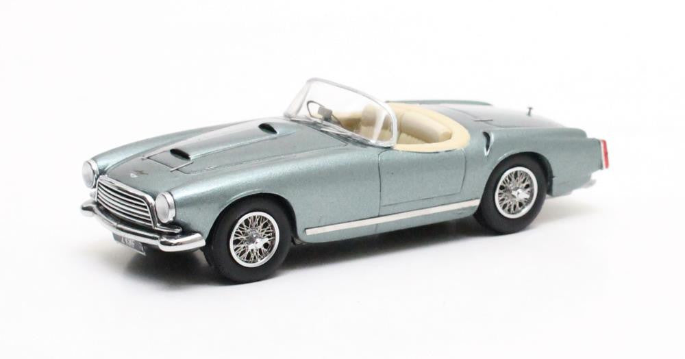 Matrix MX10108-012 1/43 Aston Martin D8 2/4 Touring Spyder 1956 Matrix Scale Models Resin Road Car