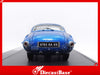 Matrix MX11001-022 1/43 Jaguar XK120 Ghia Supersonic 1954 metallic blue Matrix Scale Models Resin Model Road Car