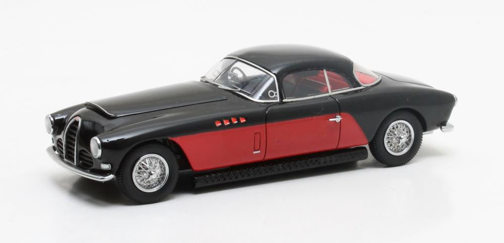 Matrix MX50205-021 1/43 Bugatti Type 101 Chassis # 101504 by Antem black / red 1951 Matrix Scale Models Resin Model Road Car