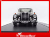 Matrix MX51302-031 1/43 Pollmann MB 300d Hearse 1956 Black Matrix Scale Models Resin Model Road Car