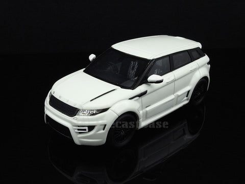 Premium X PR0273 1/43 Land Rover Range Rover Evoque 2012 by ONYX Resin Model Road Car