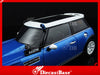 Premium X PR0275 1/43 Mini Cooper S Yatchsman 2012 Resin Model Road Car
