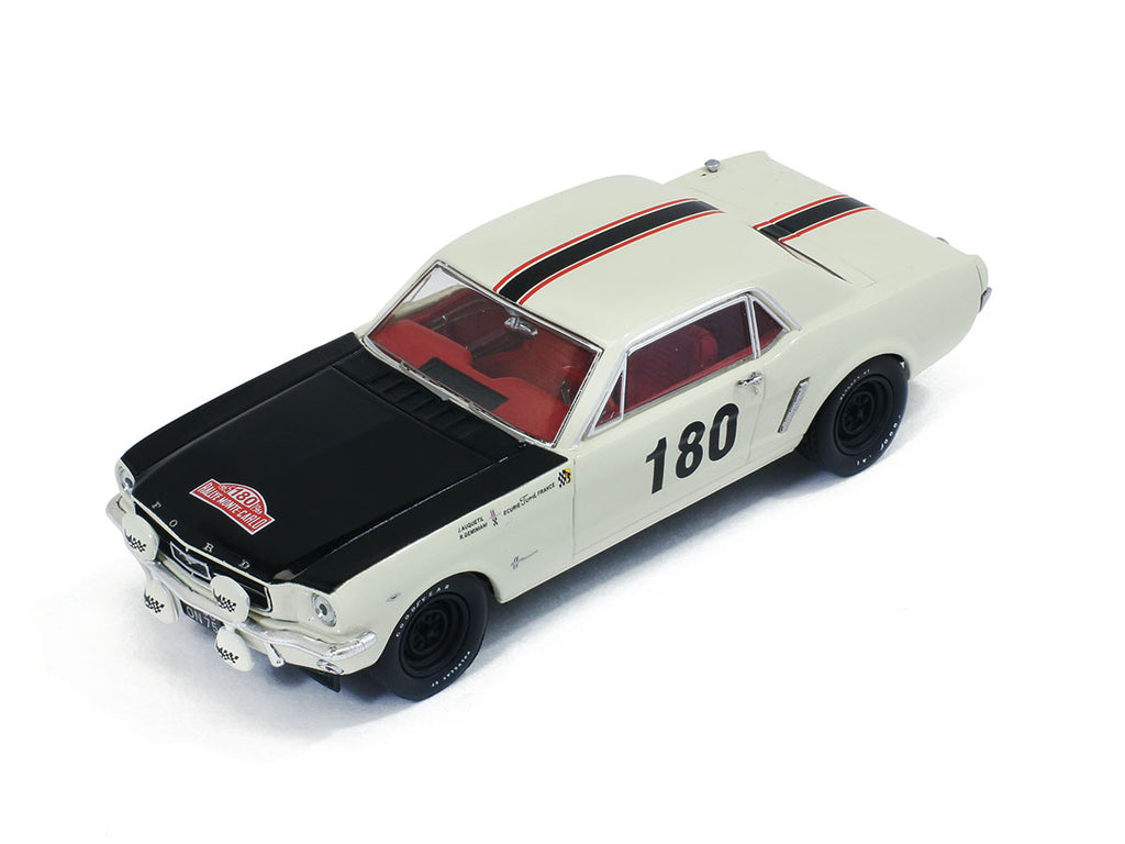 1 43 ford mustang premium x prd313 top view taken by diecastbase