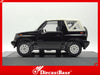 Premium X PRD330 1/43 Suzuki Sidekick Convertible Soft Top 1994 Black Diecast Model Japanese Road Car