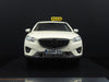 "Premium X PRD357 1/43 Mazda CX-5 2012 ""German Taxi"" Diecast Model Japanese Road Car"