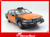 Premium X PRD363 1/43 Lincoln Town Car 1996 USA Taxi Diecast Model Road Car