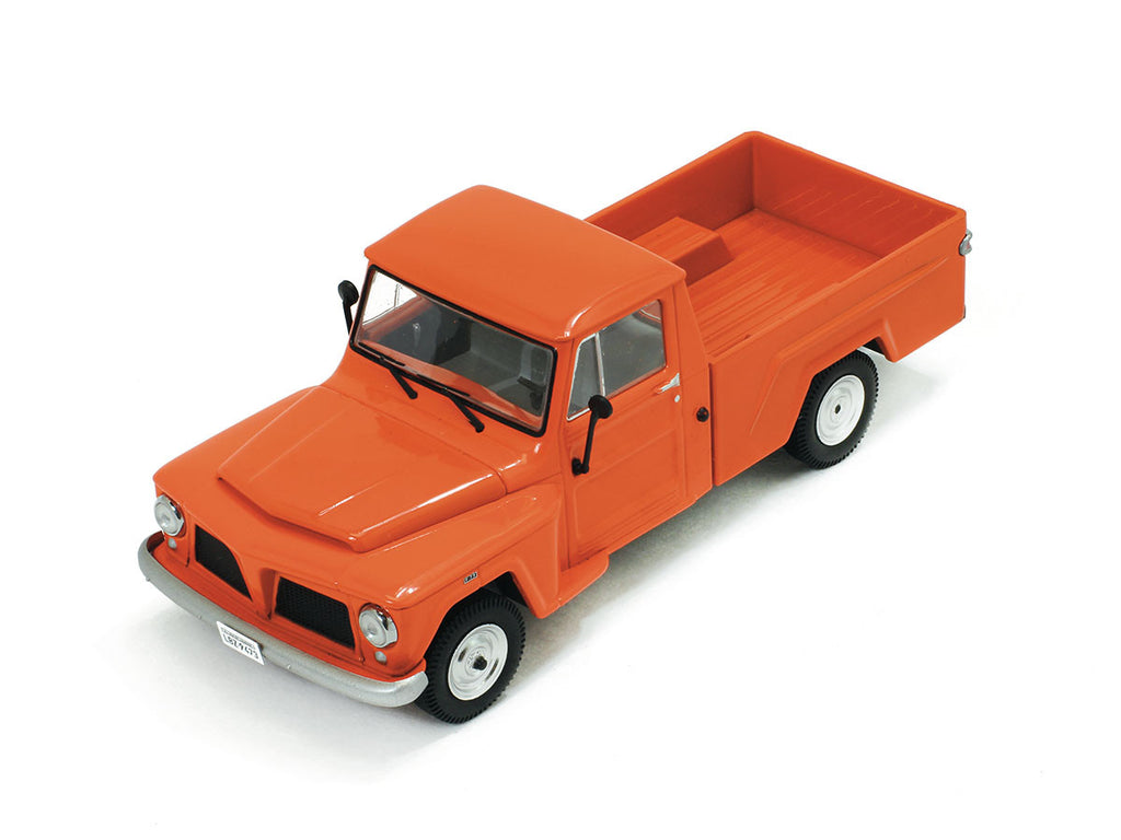 1/43 Ford F-75 Pickup Truck Premium X PRD393  ~ top view ~ taken by DiecastBase