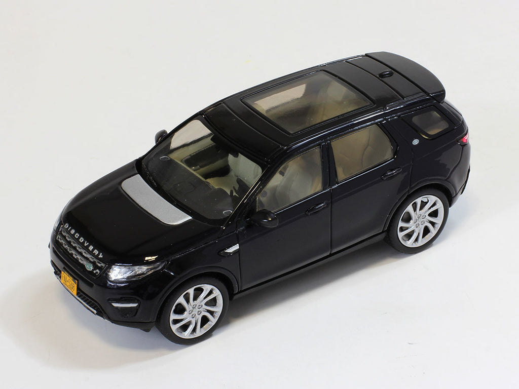 1 43 Land Rover Discovery Sport Premium X Prd401 Top View Taken By