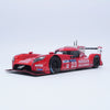 Premium X PRD518J 1/43 Nissan GT-R LM Nismo #23 Sebring Test Car 2015 Japan Diecast Model Racing Car