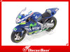 "IXO RAB099 1/24 Honda RC211V No.33 ""Team Telefonica Movistar"" M.Melandri Motorcycle Motorbike Japanese Japan IXO Models Diecast Model Racing Car"