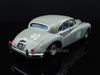 IXO RAC238 1/43 Jaguar Mk VII #40 Winner Silverstone Touring Car 1953 Stirling Moss IXO Models Diecast Model Rally Racing Car
