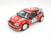 IXO RAM226 1/43 Citroen Saxo S1600 Kit Car No.1 Winner Rally Portugal 2004 Armindo Araújo - Miguel Ramalho Models Diecast Model Rally Racing Car