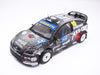 IXO RAM391 1/43 Ford Focus RS WRC 08 #10 5th Rally Finland 2009 M.Rantanen - M.Lukka IXO Models Diecast Model Rally Racing Car