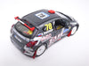 IXO RAM394 1/43 Peugeot 207 S2000 #78 Rally Finland 2009 R.Shaymiev - T.Kafarov IXO Models Diecast Model Rally Racing Car