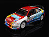 IXO RAM446 1/43 Citroen Xsara WRC No.68 Rally de France 2010 G.Mondesir - Y.Muller Diecast Model Rally Racing Car