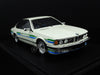 Spark S0742 1/43 Alpina B7 Turbo Coupe 1985 White Resin Models Road Car