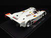 Spark S0936 1/43 Porsche 962 CK6 #11 Team Porsche Kremer Racing 13th 24 Hours of Le Mans 1993 Andy Evans - Tomás Saldaña - François Migault Resin Model LM Racing Car