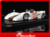 Spark S1151 1/43 BRM P154 Castrol No.1 Riverside 1970 Pedro Rodriguez 1:43 Diecast Model Racing Car