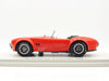 Spark S1178 1/43 AC Cobra 427 CSX3101 Prototype 1965 Red Passenger Resin Model Road Car