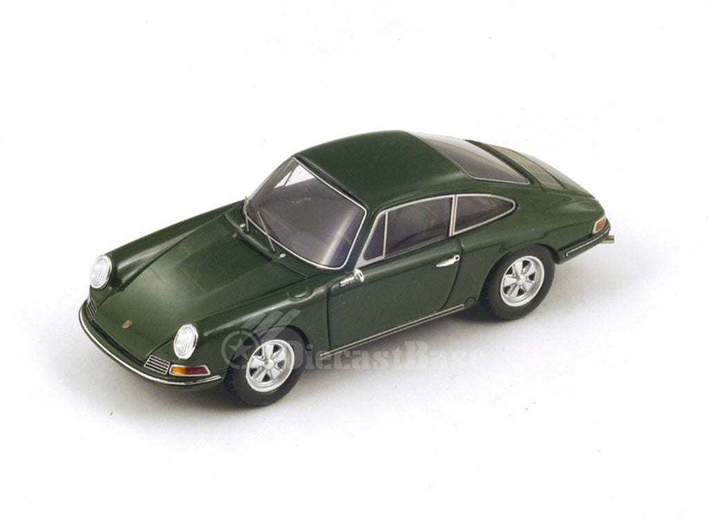 1/43 Porsche 911 2.0 S Spark S1371  ~ top view ~ taken by DiecastBase