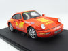 Spark S1373 1/43 Porsche 964 Carrera 4 World Tour 1994 Jean-Marc Liautaud Resin Model Racing Car