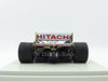 Spark S1679 1/43 Lotus 109 #11 Belgian Grand Prix 1994 Team Lotus - Philippe Adams Resin Model F1 GP Racing Car