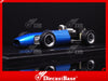 Spark S1710 1/43 Alpine Renault A350 1968 Test Car Resin Model F1 GP Racing Car
