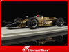 1/43 Lotus 56B Spark S1766  ~ front low angle view ~ taken by DiecastBase