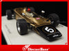 1/43 Lotus 56B Spark S1766  ~ front top view ~ taken by DiecastBase