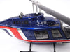 Spark S1773 1/43 Lotus Helicopter Team Essex 1981 Resin Model