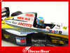 Spark S1780 1/43 Lotus 109 #11 Team Lotus Japanese Grand Prix 1994 Mika Salo Resin Model F1 GP Formula Racing Car