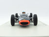 Spark S1815 1/43 Lola Mk4 #14 2nd German Grand Prix 1962 Bowmaker-Yeoman Racing Team John Surtees Resin Model Formula One F1 GP Racing Car