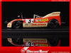 1/43 Porsche 908/3 Spark S1987  ~ side view ~ taken by DiecastBase