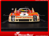1/43 Porsche 908/3 Spark S1987  ~ front view ~ taken by DiecastBase