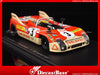 1/43 Porsche 908/3 Spark S1987  ~ front top view ~ taken by DiecastBase