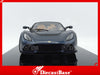 Spark S2223 1/43 Lotus Exige S Roadster 2013 Metallic Dark Blue Spark Model Resin Model Road Car