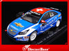 Spark S2496 1/43 Chevrolet Cruze 1.6T No.8 Macau WTCC 2012 Winner Race 2 Alain Menu Resin Model LM Racing Car