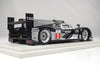 Spark S2516 1/43 Audi R18 TDI No.1 24 Hours of Le Mans 2011 LMP1 Class Audi Sport Team Joest Team Timo Bernhard - Romain Dumas - Mike Rockenfeller Resin Models LM Racing Car