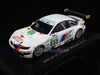 Spark S2539 1/43 BMW M3 GT2 No.55 24 Hours of Le Mans 2011 LMGTE Pro Class BMW Motorsport Team Augusto Farfus - Jorg Muller - Dirk Wernern Resin Model LM Racing Car