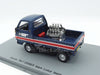 Spark S2688 1/43 Honda TN-7 ESSEX Team Lotus Team Truck Resin Model Racing Car